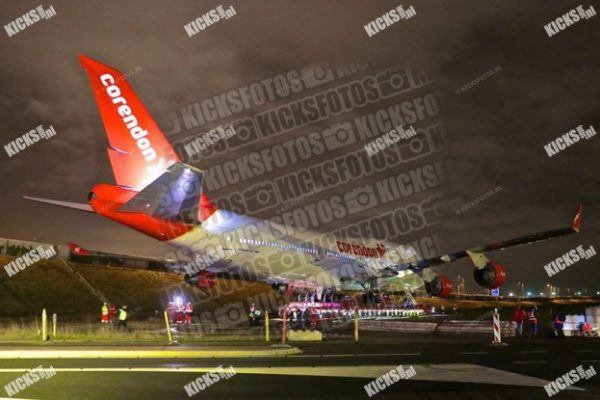 Corendon mission 747 - Kicksfotos.nl
