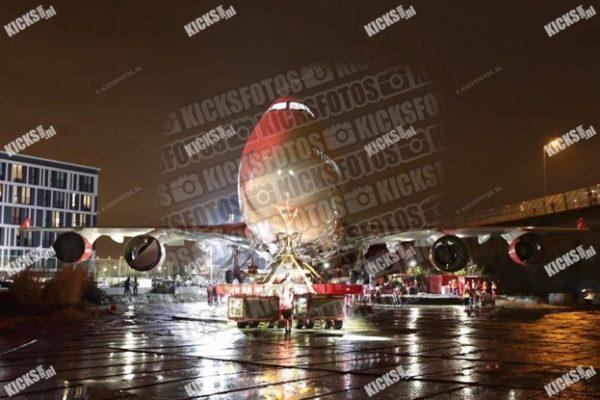 Corendon mission 747 - Kicksfotos.nl