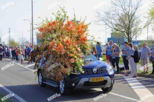bloemencorso bollenstreek 2018 (Hillegom)